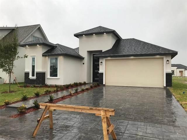 5505 Cornell, Mission, TX 78573 (MLS #360986) :: The Lucas Sanchez Real Estate Team