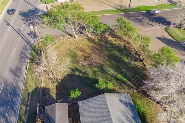 500 San Carlos, Weslaco, TX 78596 (MLS #360987) :: Imperio Real Estate