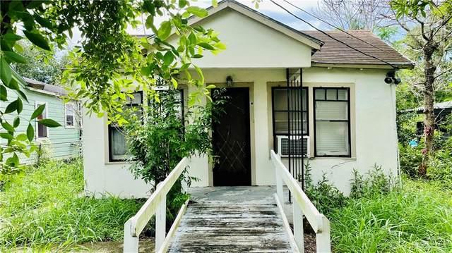 611 S 20th, Donna, TX 78537 (MLS #360988) :: The Lucas Sanchez Real Estate Team