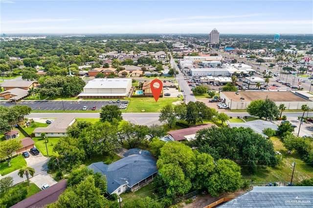 3101 N 11th, Mcallen, TX 78501 (MLS #360989) :: The Ryan & Brian Real Estate Team