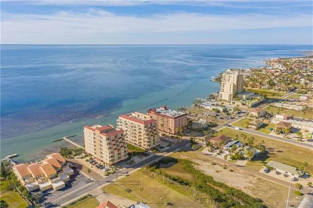 200 W Constellation W, South Padre Island, TX 78597 (MLS #360990) :: eReal Estate Depot
