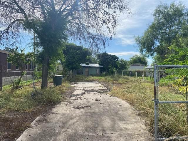 1600 Pullin, San Juan, TX 78589 (MLS #360996) :: Imperio Real Estate