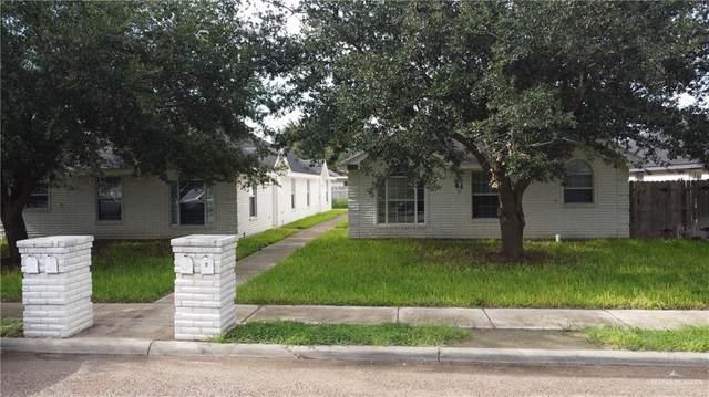 2113 Carlos, Edinburg, TX 78541 (MLS #360997) :: eReal Estate Depot