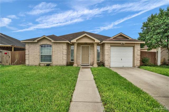 517 Hunee, San Juan, TX 78589 (MLS #361001) :: Imperio Real Estate