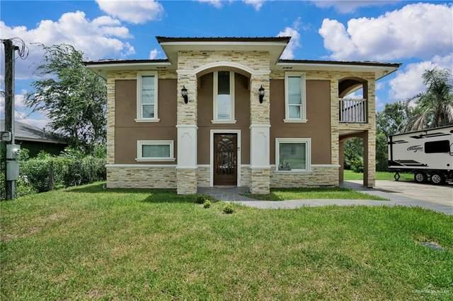 3806 Okeechobee, Edinburg, TX 78539 (MLS #361005) :: Imperio Real Estate