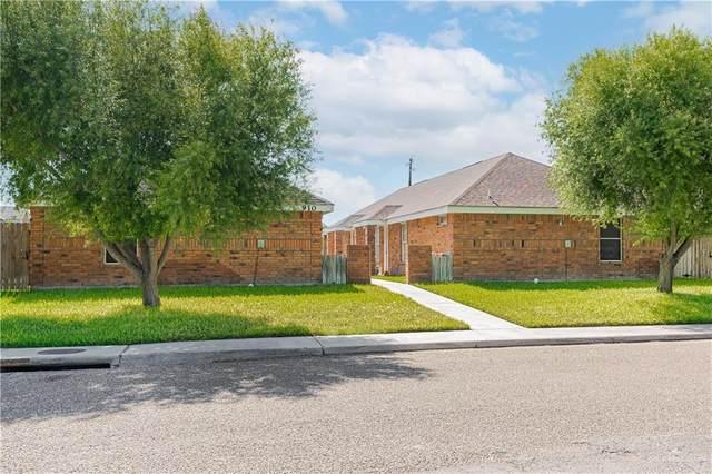 910 Fort Hood, Edinburg, TX 78539 (MLS #361006) :: The Lucas Sanchez Real Estate Team