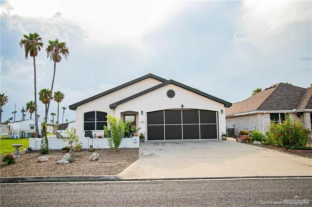 913 Lake View, Mission, TX 78572 (MLS #361029) :: Imperio Real Estate