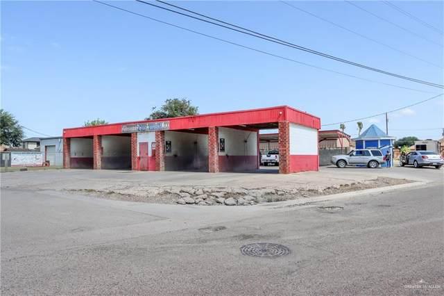 2585 E 2nd, Roma, TX 78584 (MLS #361032) :: Imperio Real Estate