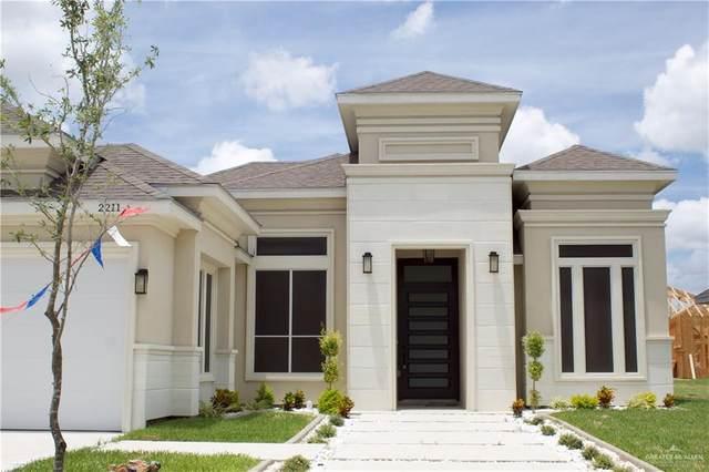 611 Mirabelle, Mission, TX 78572 (MLS #361033) :: The Lucas Sanchez Real Estate Team