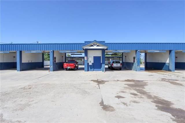 1207 E Grant, Roma, TX 78584 (MLS #361034) :: Imperio Real Estate