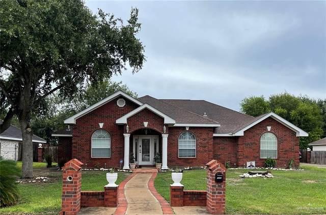 1418 Mackenzie, Weslaco, TX 78599 (MLS #361040) :: Imperio Real Estate