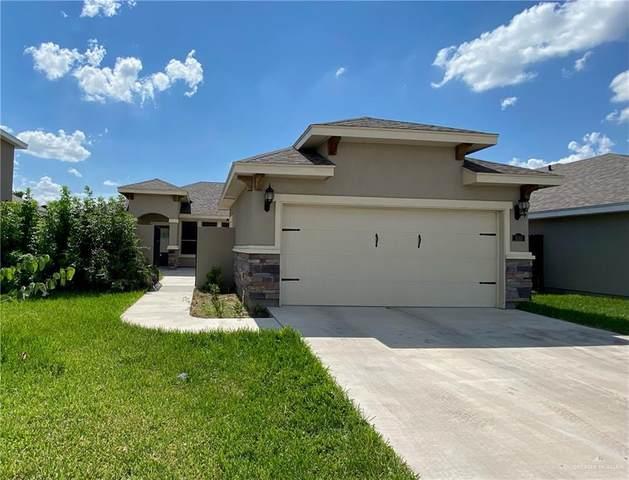 610 S Castillos Y Diamantes, Mission, TX 78572 (MLS #361041) :: The Lucas Sanchez Real Estate Team
