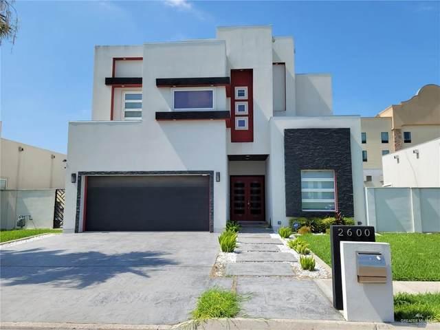 2600 Cassandra, Mission, TX 78572 (MLS #361042) :: The Lucas Sanchez Real Estate Team