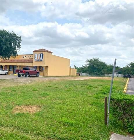 2912 Closner, Edinburg, TX 78541 (MLS #361052) :: eReal Estate Depot