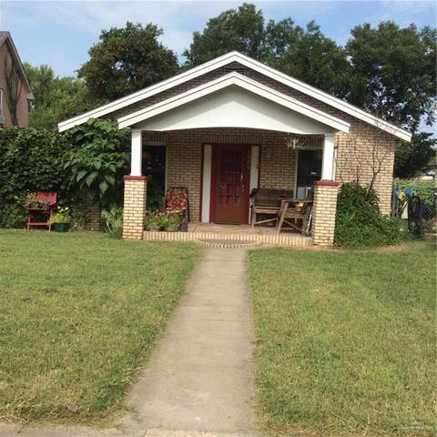 1004 S Missouri, Weslaco, TX 78596 (MLS #361055) :: Imperio Real Estate