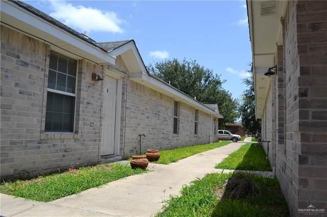 1511 Tampa, Edinburg, TX 78541 (MLS #361062) :: Imperio Real Estate
