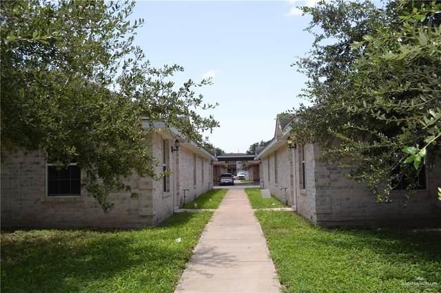 1517 Tampa, Edinburg, TX 78541 (MLS #361063) :: Imperio Real Estate