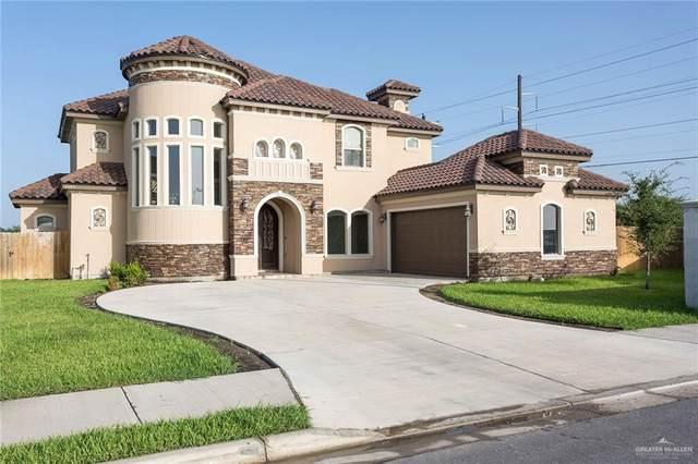 6005 N Ebony, Pharr, TX 78577 (MLS #361065) :: The Lucas Sanchez Real Estate Team