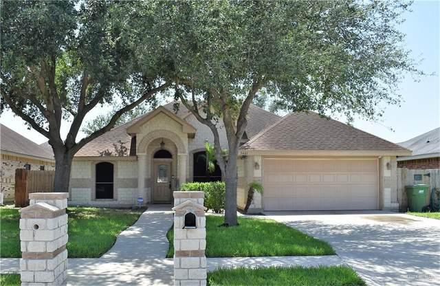 3401 Huron, Weslaco, TX 78599 (MLS #361080) :: The Ryan & Brian Real Estate Team
