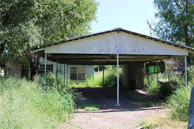 2020 Cortez, Mcallen, TX 78503 (MLS #361082) :: The Ryan & Brian Real Estate Team