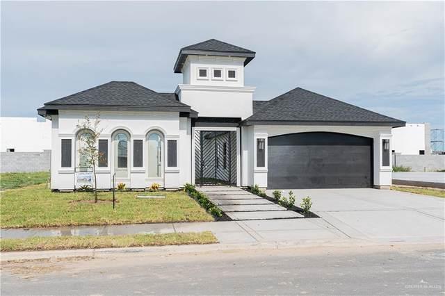 804 Flamingo, Mission, TX 78572 (MLS #361090) :: eReal Estate Depot