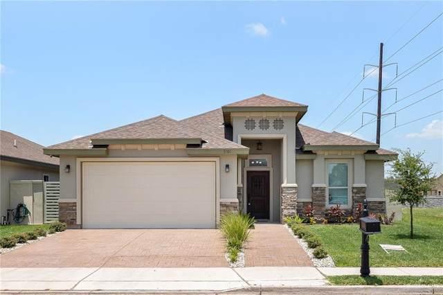 3101 London, Edinburg, TX 78539 (MLS #361094) :: API Real Estate