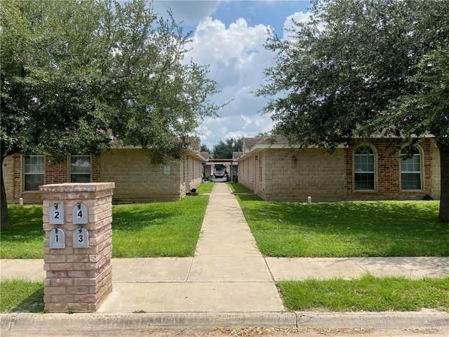 2515 Salvatierra, Edinburg, TX 78541 (MLS #361096) :: Imperio Real Estate