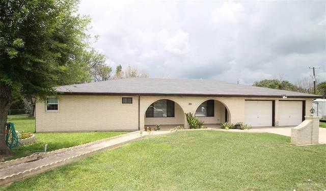 1064 S Sunset, Donna, TX 78537 (MLS #361097) :: The Lucas Sanchez Real Estate Team