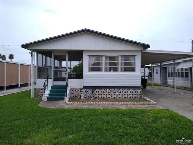 7227 Monroe, Mission, TX 78572 (MLS #361098) :: The Lucas Sanchez Real Estate Team