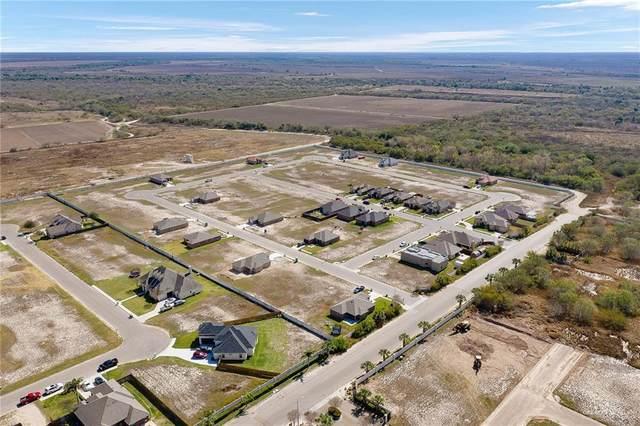 620 Moonbeam, Rio Grande City, TX 78582 (MLS #361099) :: The Ryan & Brian Real Estate Team