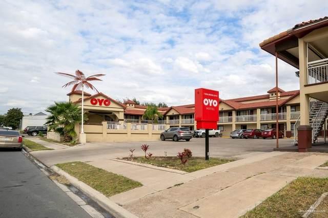 1301 9th, Mcallen, TX 78501 (MLS #361113) :: Imperio Real Estate