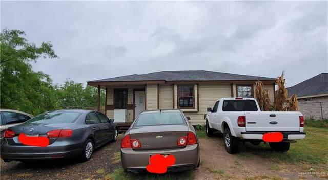 1806 E Hermosillo, Alton, TX 78573 (MLS #361114) :: The Ryan & Brian Real Estate Team