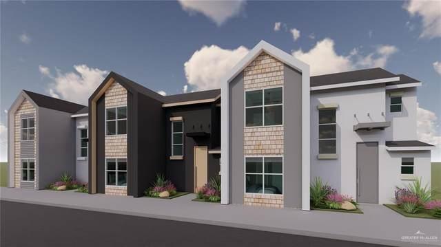 5316 N Crown Point, Pharr, TX 78577 (MLS #361117) :: The Ryan & Brian Real Estate Team