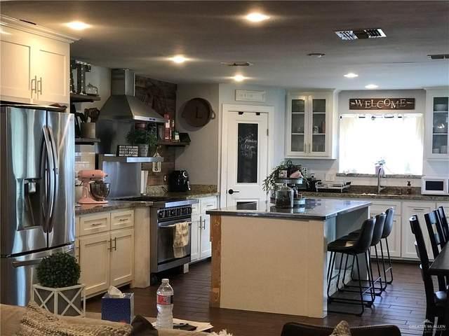 4007 Navajo, Donna, TX 78537 (MLS #361124) :: The Lucas Sanchez Real Estate Team