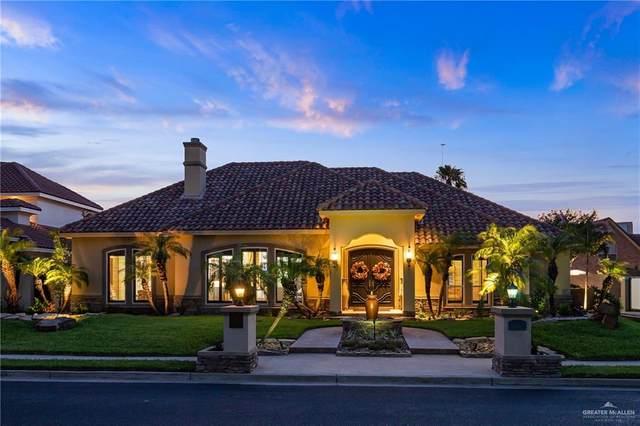 6007 N 3rd, Mcallen, TX 78504 (MLS #361133) :: API Real Estate