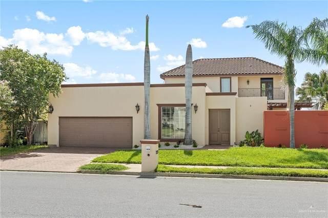 7820 N 4th, Mcallen, TX 78504 (MLS #361136) :: The Ryan & Brian Real Estate Team