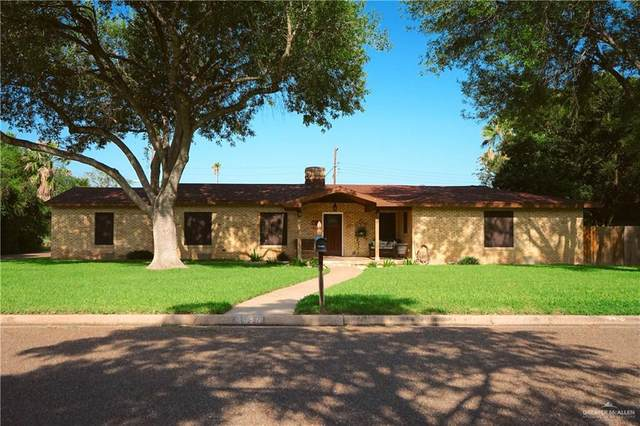 1820 E Miller E, Mission, TX 78572 (MLS #361137) :: The Ryan & Brian Real Estate Team