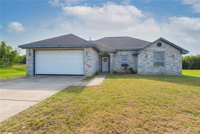 8564 Blue Sage, Brownsville, TX 78520 (MLS #361138) :: The MBTeam