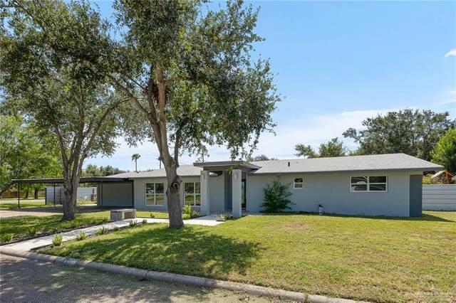 1602 Ann, Edinburg, TX 78539 (MLS #361140) :: The Lucas Sanchez Real Estate Team