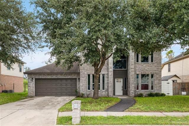 2412 Frontera, Mcallen, TX 78504 (MLS #361141) :: The Ryan & Brian Real Estate Team