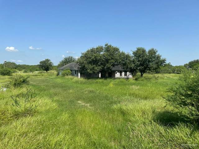 6105 Western, Mission, TX 78574 (MLS #361152) :: The MBTeam