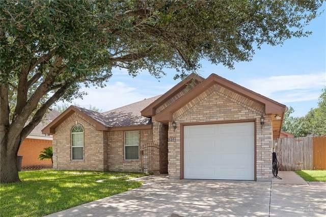 4201 W Ithaca, Mcallen, TX 78501 (MLS #361157) :: The Ryan & Brian Real Estate Team