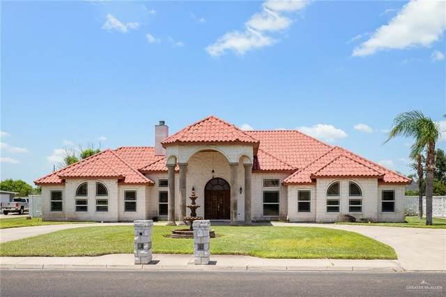 914 Natalie, Weslaco, TX 78596 (MLS #361163) :: eReal Estate Depot