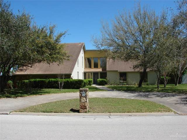 700 Palm Valley E, Harlingen, TX 78552 (MLS #361164) :: The MBTeam