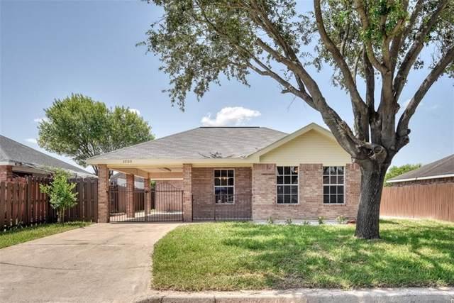 3705 Bluebird, Mcallen, TX 78504 (MLS #361165) :: The Ryan & Brian Real Estate Team
