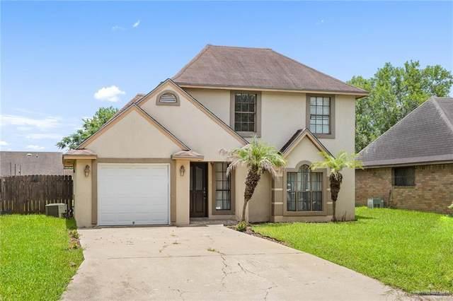 1034 Alta Mesa, Brownsville, TX 78526 (MLS #361167) :: The Ryan & Brian Real Estate Team
