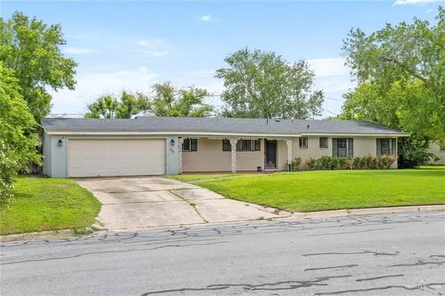 923 E Ebony, Harlingen, TX 78550 (MLS #361170) :: The Ryan & Brian Real Estate Team