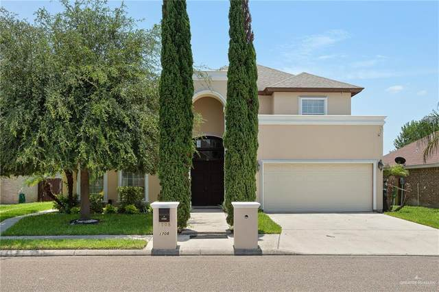 1708 Audrey, Mission, TX 78572 (MLS #361174) :: Key Realty