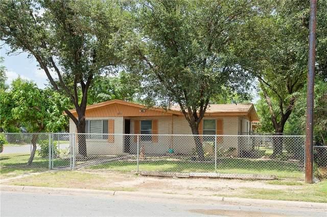 120 W 3rd, San Juan, TX 78589 (MLS #361177) :: Key Realty