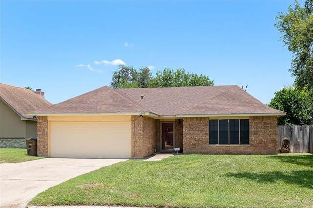 2407 River Oaks, Edinburg, TX 78539 (MLS #361178) :: The Lucas Sanchez Real Estate Team